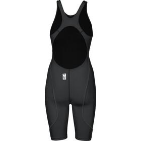 arena Powerskin St 2.0 Short Leg Open Combinaison courte Femme, black